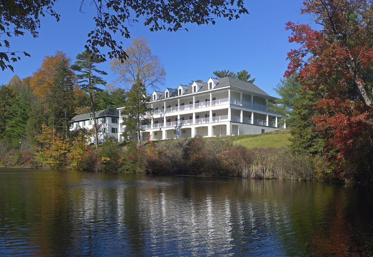 The Inn at Pine Valley